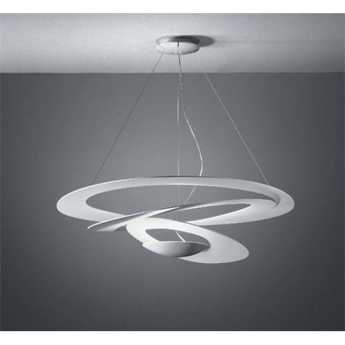 Artemide PIRCE SUSPENSIONE LED (warmweiß 2700K) 44W
