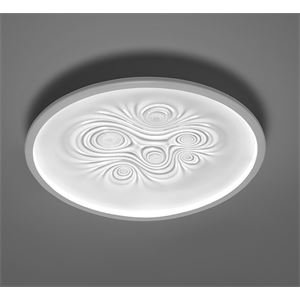 Artemide NEBULA LED 800 WALL/CEILING -Ross Lovegrove-