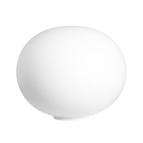 FLOS GLO-BALL BASIC 1 Glas D33 , E27 150W m.Dimmer