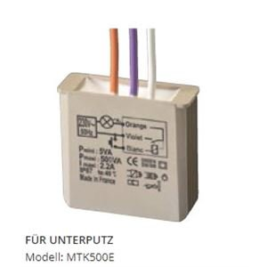 Grothe Intelligenter MultifunktionsDimmer 500W UP -Yokis-